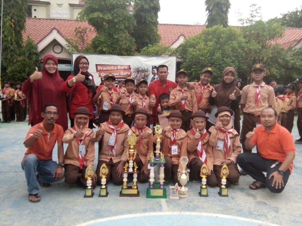 Para Juara S2C bersama Asatidz-asatidzah