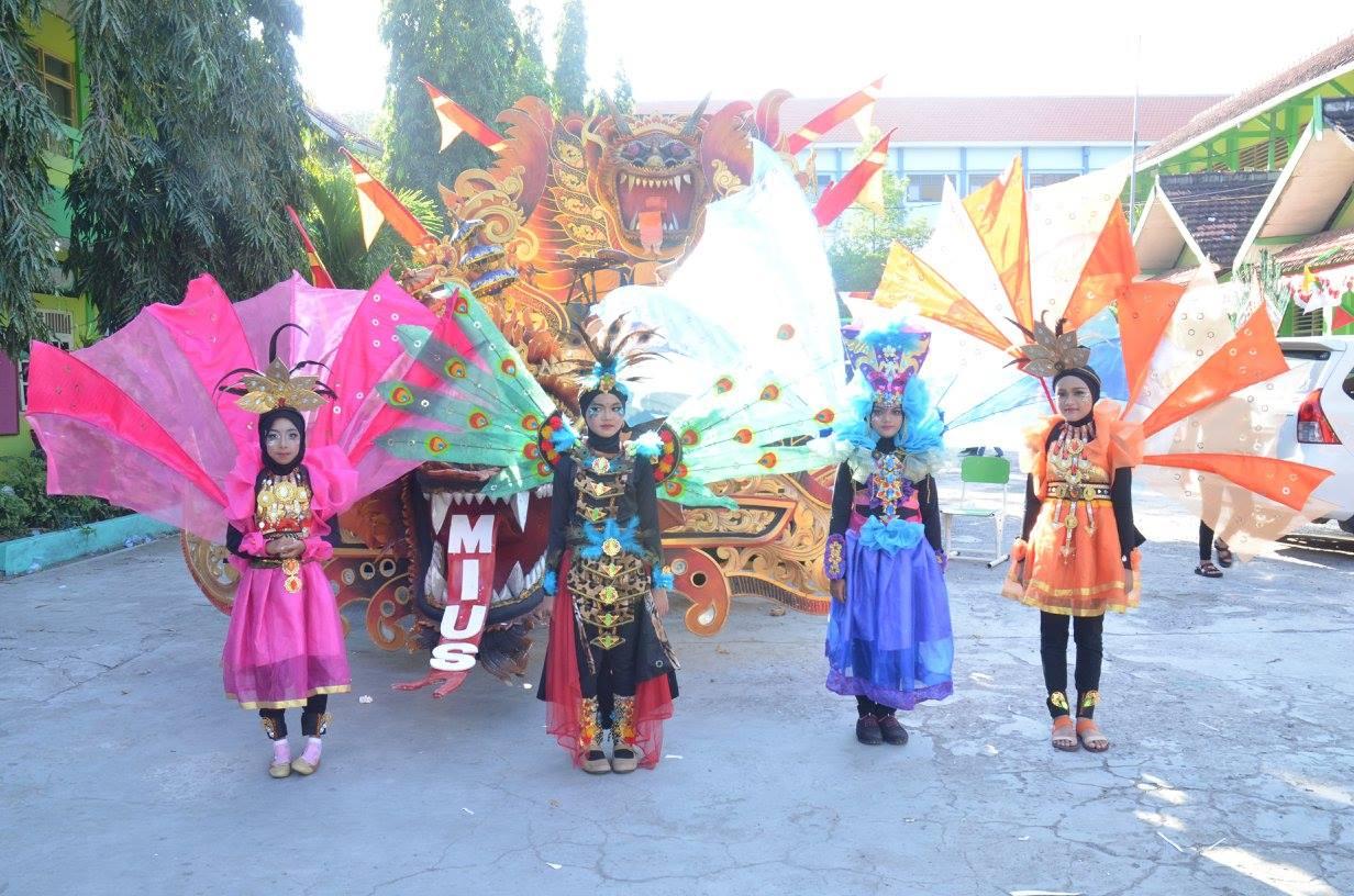 MIUS Carnival