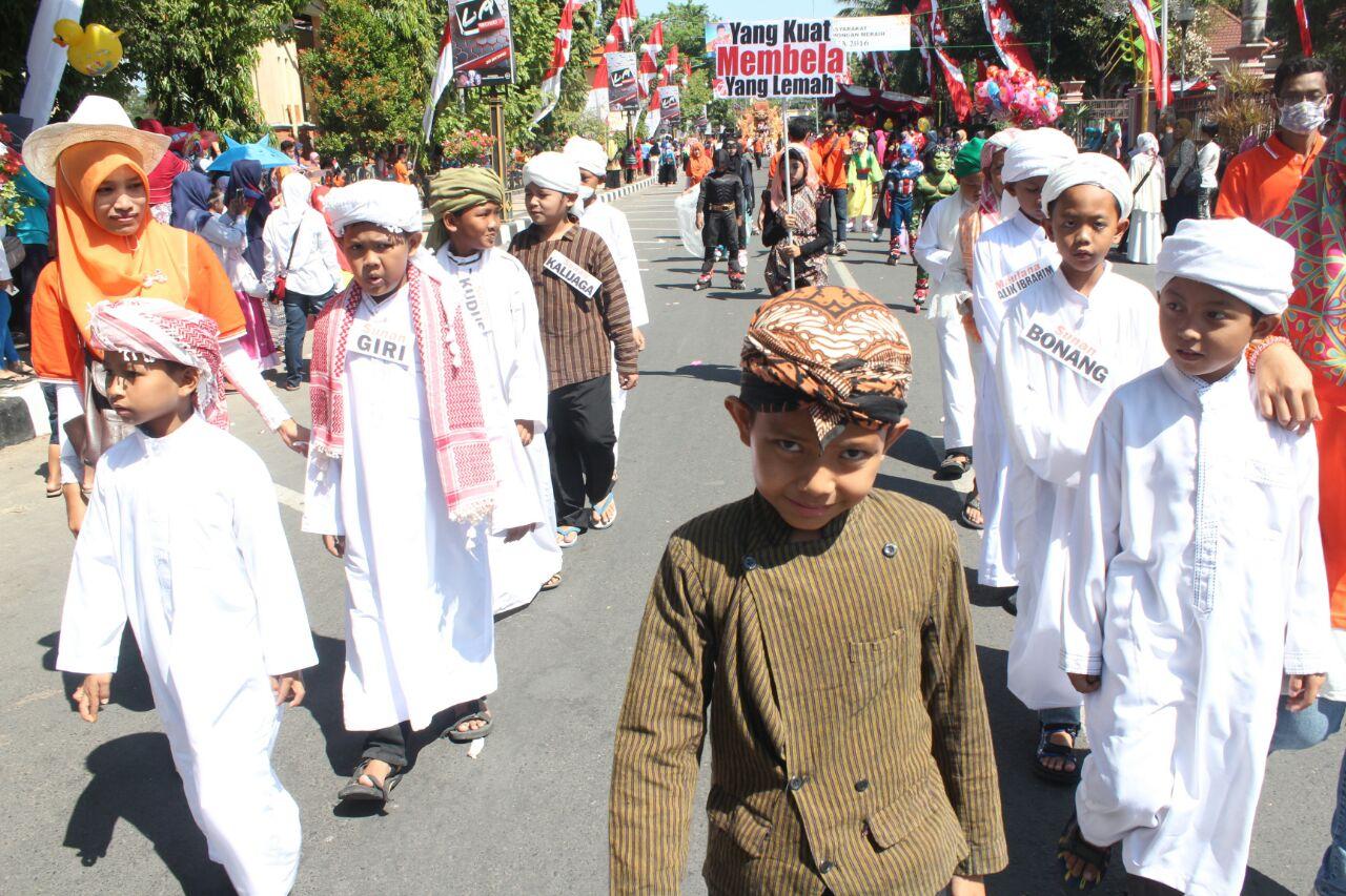 Wali Songo dan Pahlawan Islam