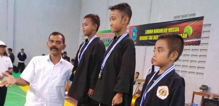 Siswa MIUS Berhasil Meraih 2 Medali Dalam Kejuaraan POPDA Kabupaten Lamongan