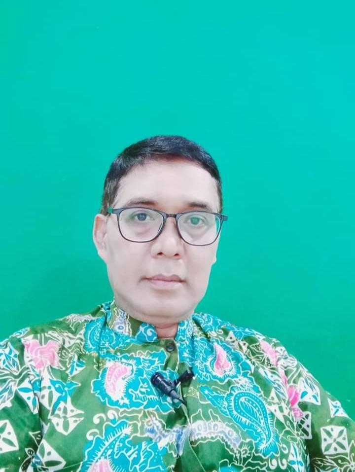 Drs. M. Isa Ansori, M.Psi