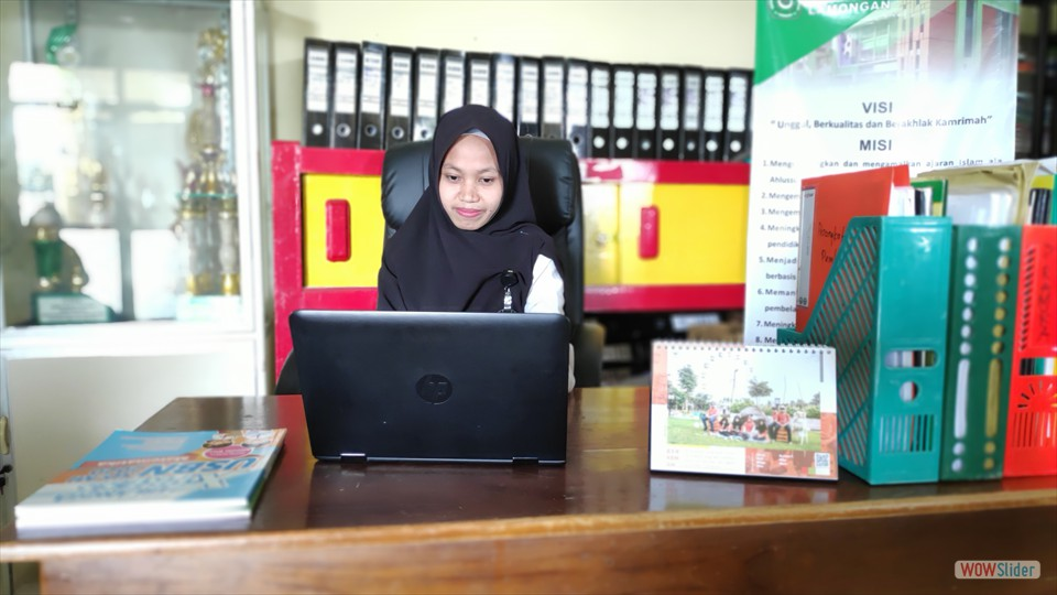 Wiwin Erlina, S.Pd