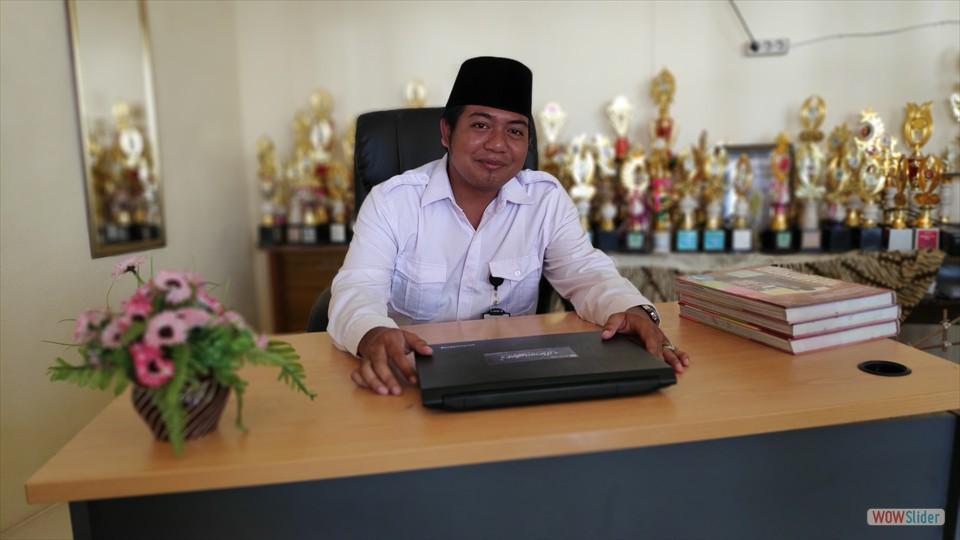 Handika Rahmatullah, S.Sos