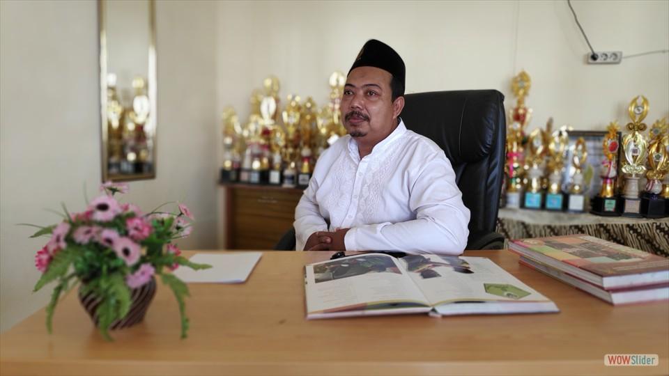Imam Tholkha