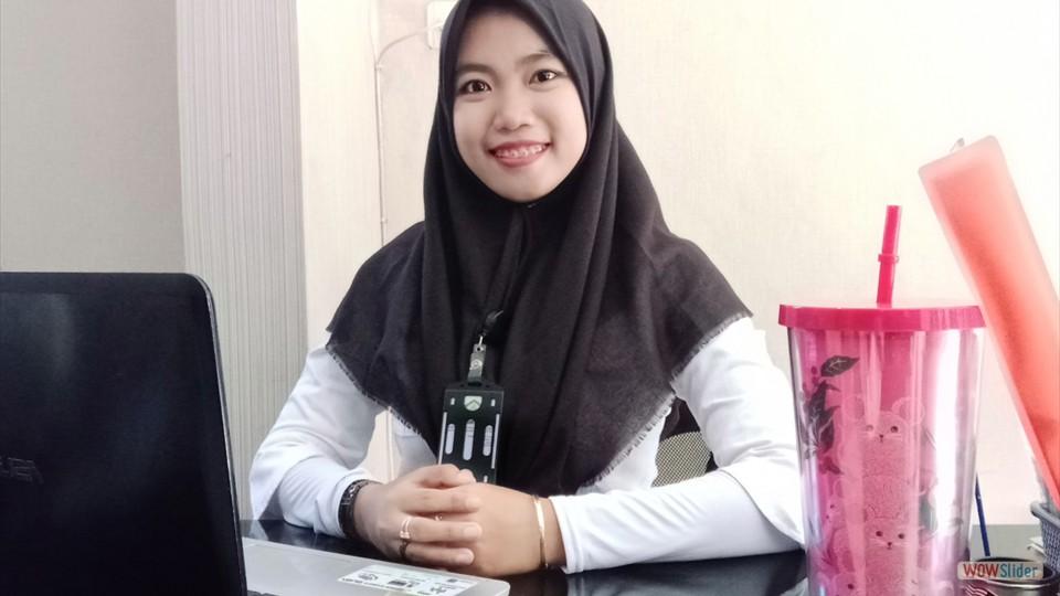 Siti Elisa, S.Pd