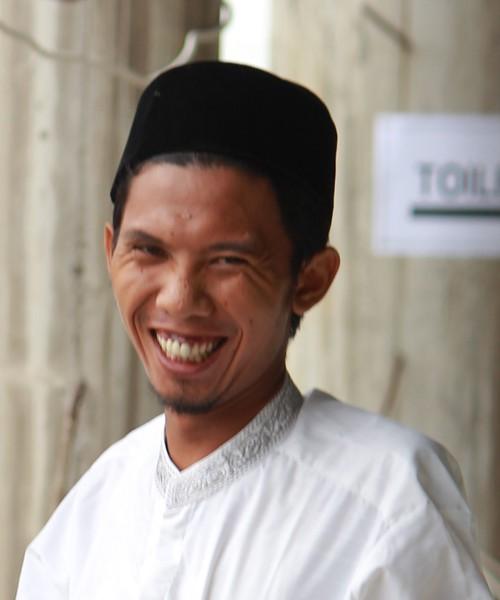 Ahmad Afifuddin, S.Pd.I.