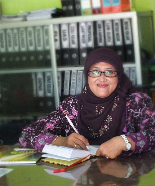 Dra. Enik Faridah