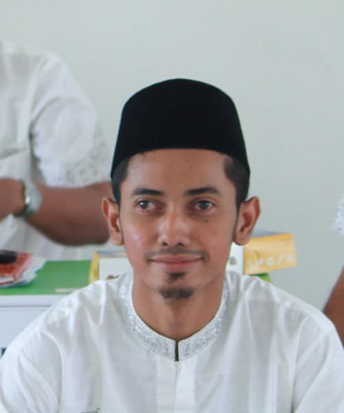 Dzulfikri Ubaidil Barr, S.Pd.SD.