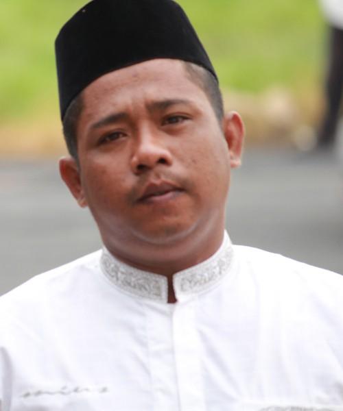 M. Fathul Mubin, S.Pd.