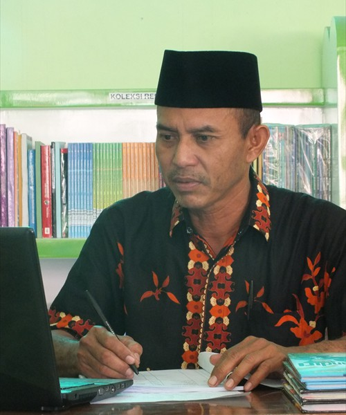H. Misbakhul Munir, S.E.