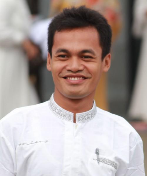 Hanif Hidayat, S.Pd.