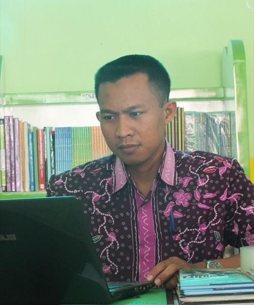 Junaidi Abdillah, S.Pd.I.