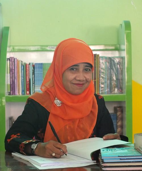 Lilik Durrotul M., S.Pd.I.