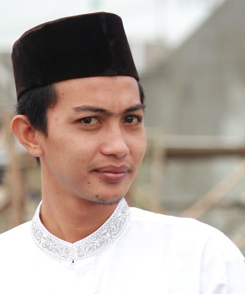 Misbahul Ulum, S.Pd.
