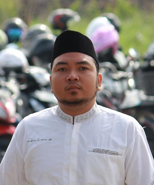 Setyo Agung Laksono, S.Kom.