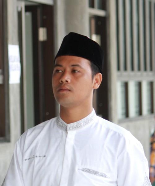 Syaifuddin Zuhri, S.Pt.